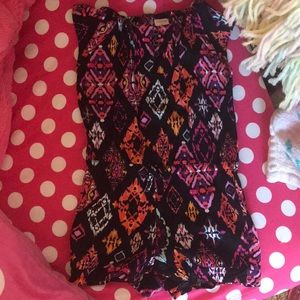 Gymboree shorts romper
